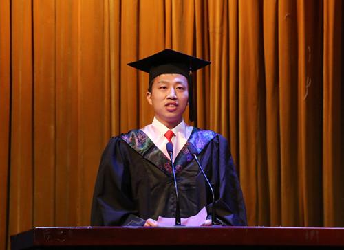 6月4日毕业典礼-学生代表叶晓斌发言.jpg